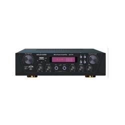 GOLD AUDIO GA-701 BLUETOOTH TRAFLOLU USB/SD ANFİ