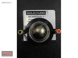 GOLD AUDIO MEMBRAN 1 CT-34 MEMBRAN