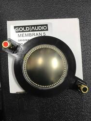 GOLD AUDIO MEMBRAN 5 CT-51 MEMBRAN