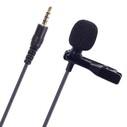 GOLD AUDIO YM-35 3.5MM AKILLI TELEFON YAKA MİKRAFONU - Thumbnail