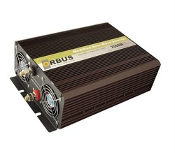 ORBUS CAR2.5K 2500W 12V POWER İNVERTÖR MS2500W