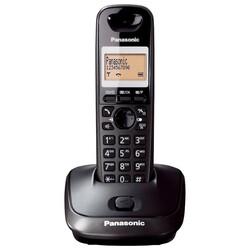 PANASONIC KX-TG2511 SİYAH TELSİZ TELEFON
