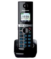 PANASONIC KX-TG8051 SİYAH TELSİZ TELEFON