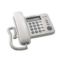 PANASONIC KX-TS580TRW BEYAZ TELEFON
