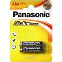 PANASONIC LR03REB/12BB ALCALİNE AAA PİL - Thumbnail