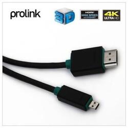 PROLİNK PB389-0150 1.5MT HDMI A/ HDMI D KABLO