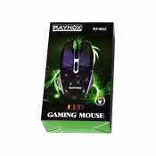 RAYNOX RX-M32 IŞIKLI USB OYUN MOUSE