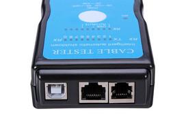 S-LİNK SL-0411 NETWORK KABLO TESTER