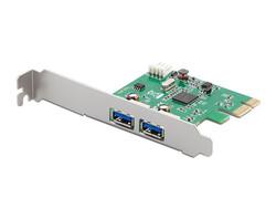 S-LİNK SL-3EX5 PCI-EXPRESS USB3.0 KART
