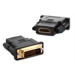 S-LİNK SL-DH010 DVI (E) HDMI (D) ADAPTÖR 24+1