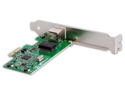 S-LİNK SL-EXG5 10/ 100 PCI EXPRESS ETHERNET KART