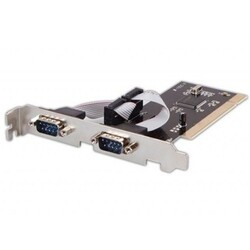 S-LİNK SL-PP02 PCI RS232 2 PORT SERİAL COMPORT KART