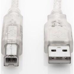 S-LİNK SL-U2003 3MT USB YAZICI KABLOSU