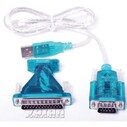 S-LİNK SLX-925 V 1.0 USB TO SERİ RS232 PORT ÇEVİRİCİ - Thumbnail