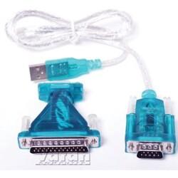 S-LİNK SLX-925 V 1.0 USB TO SERİ RS232 PORT ÇEVİRİCİ
